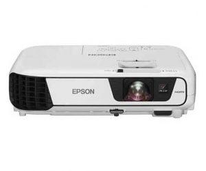 Máy chiếu Epson EB-X31 chính hãng