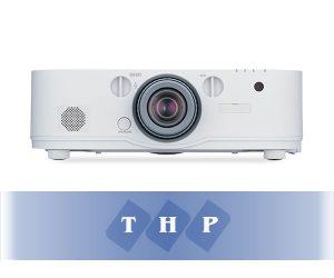 Máy chiếu NEC NP-PA571WG