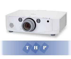 Máy chiếu NEC NP-PA621XG