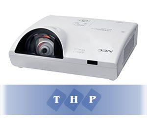 Máy chiếu NEC NP-CK4155XG-dienmaythaianh.com