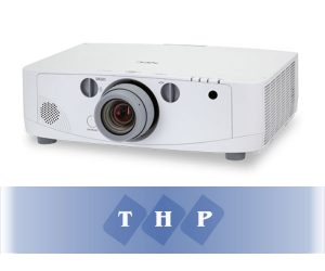 Máy chiếu NEC np-pa500ug-dienmaythaianh.com