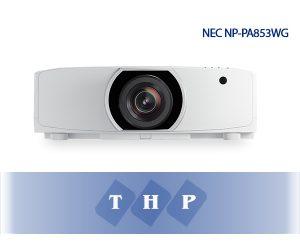 Máy chiếu nec np-pa853wg-dienmaythaianh.com