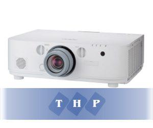 Máy chiếu NEC NP-PA522uG
