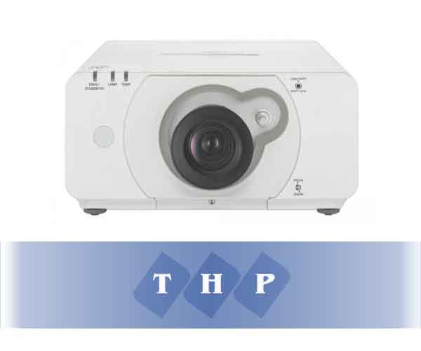 Máy chiếu Panasonic PT-DX500E -dienmaythaianh.com