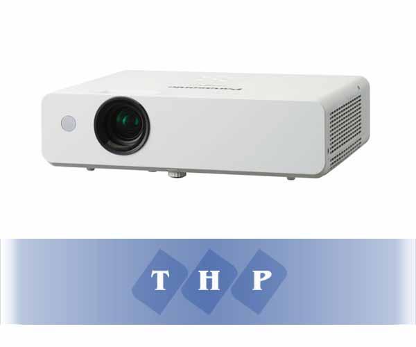 Máy chiếu Panasonic PT-LB330 -dienmaythaianh.com